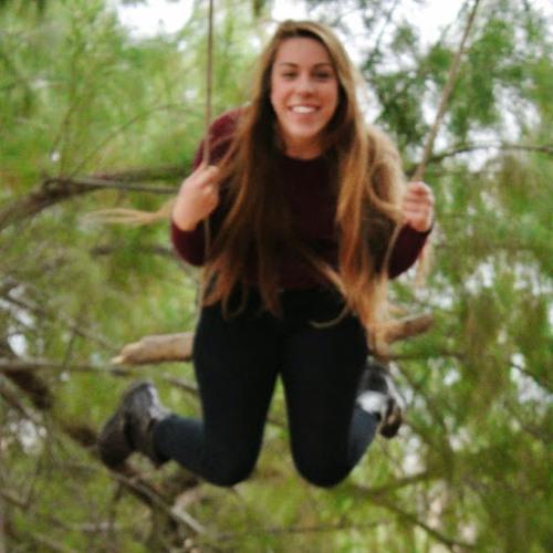 Briana Buxton's avatar