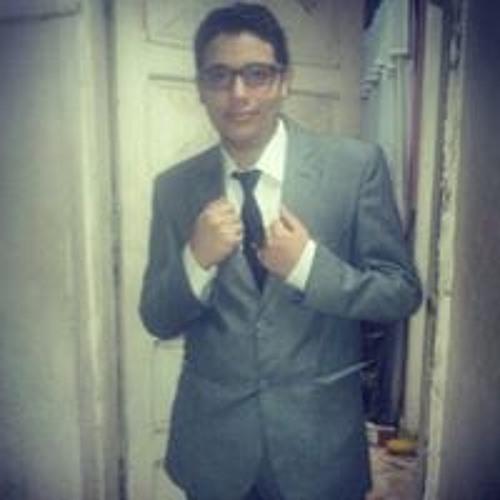 Ahmed Salam's avatar