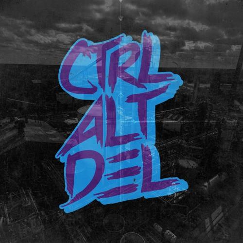 CTRL ALT DEL (AUS)'s avatar
