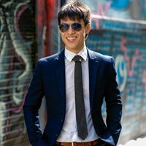 Keith Francesco Chan's avatar