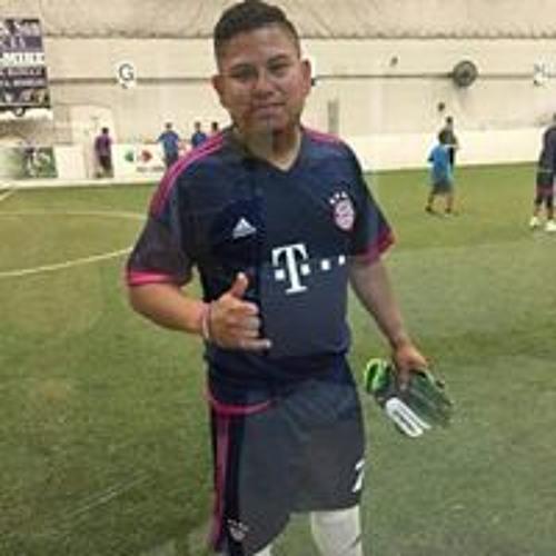 Ricardo Salguero's avatar