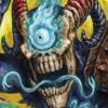 ZevolveZ - Undertale OST - Megalovania Extended (360p) Chords