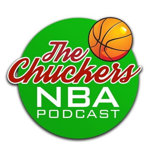The Chuckers NBA Podcast's avatar