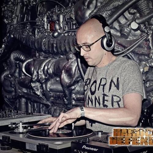 DJ Metanoia's avatar