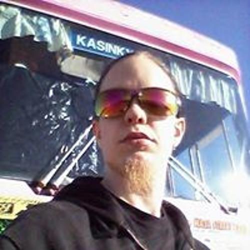 Jani Vesterbacka's avatar
