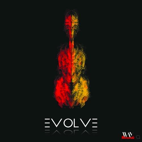 #Evolve's avatar