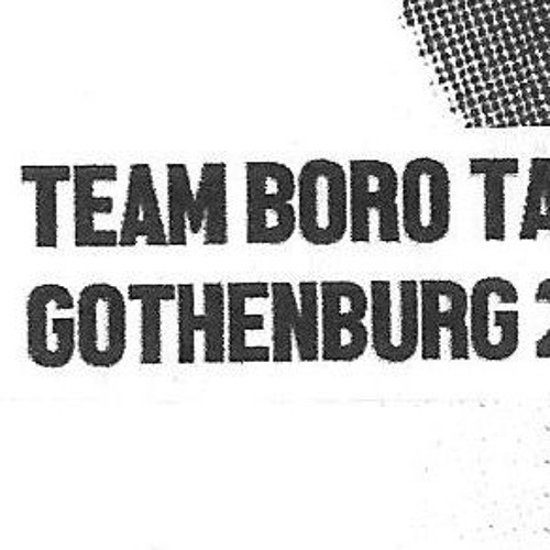 Team Boro Tapes's avatar