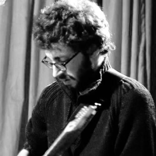 Davide Panza's avatar