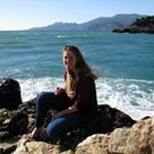 Andrea Moučková's avatar