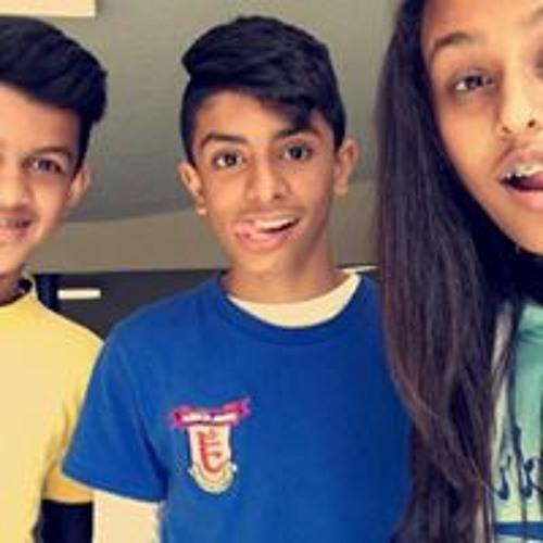 Anvi Patel's avatar