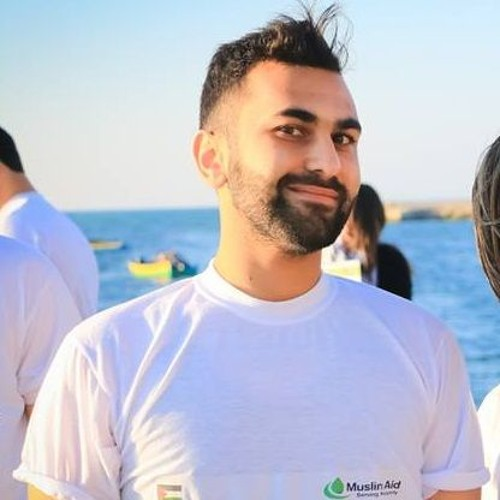 Ahmad Aburayya's avatar