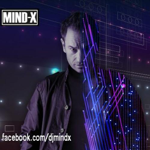 Mind-X - A pioneer of Switzerland's Trance scene's avatar