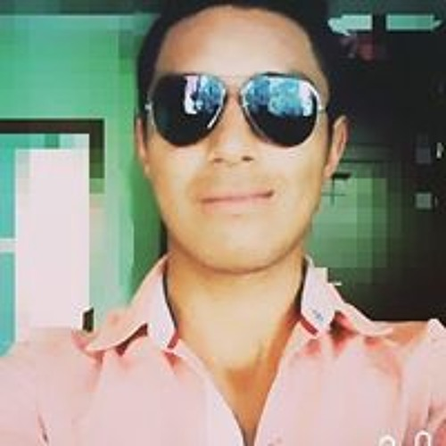 Alberto Lopez's avatar
