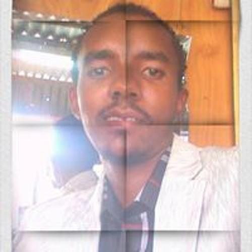 Mahmud Abdullahi's avatar