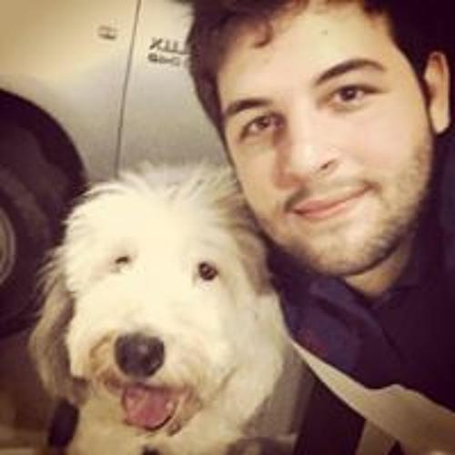 Lucas Babinski's avatar