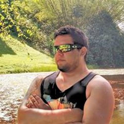Caio Brandão's avatar