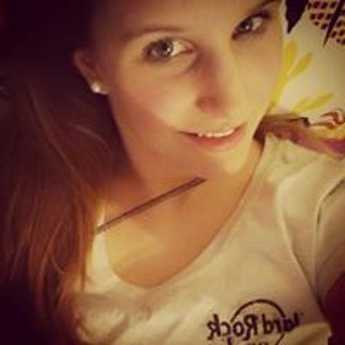 Sarah Lachner's avatar