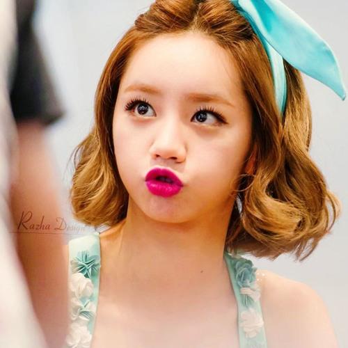 razha lee's avatar