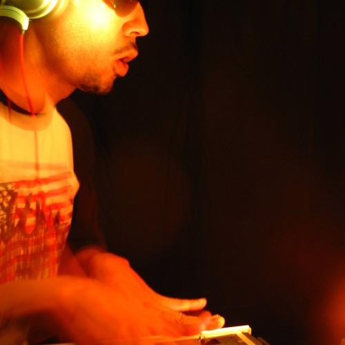 DJ Russ Ell's avatar