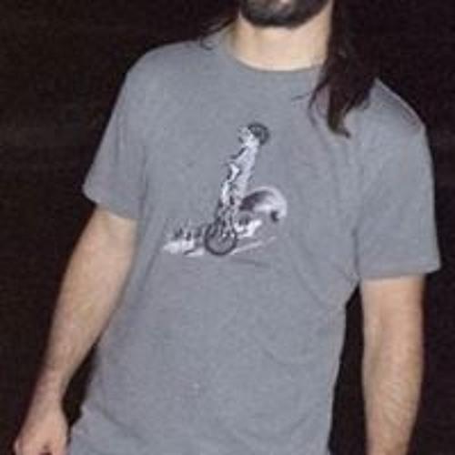 Michael Kirk's avatar