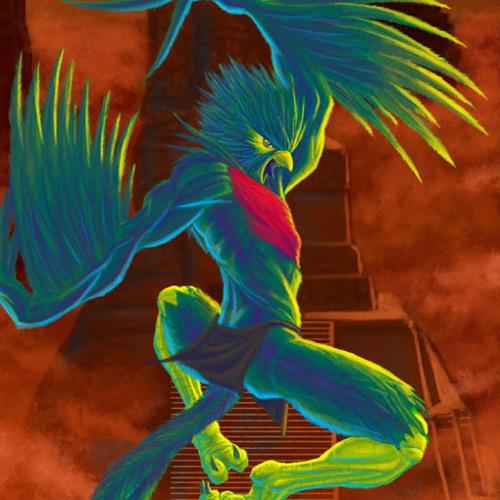 Quetzal Creamer-Shorey's avatar