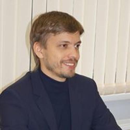 Dmitry  Popov's avatar