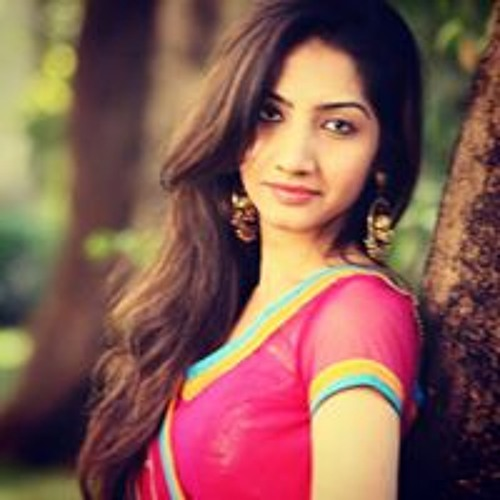 Heema Joshi's avatar