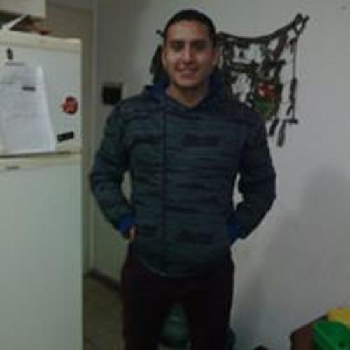 Hernan Soy Óvêja's avatar