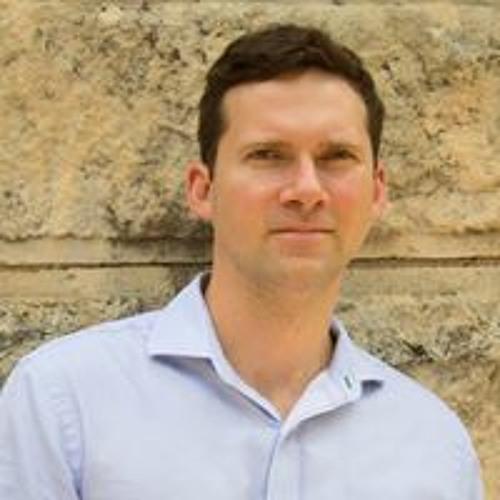 Scott Anderson's avatar