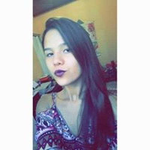 Patrícia Magno's avatar