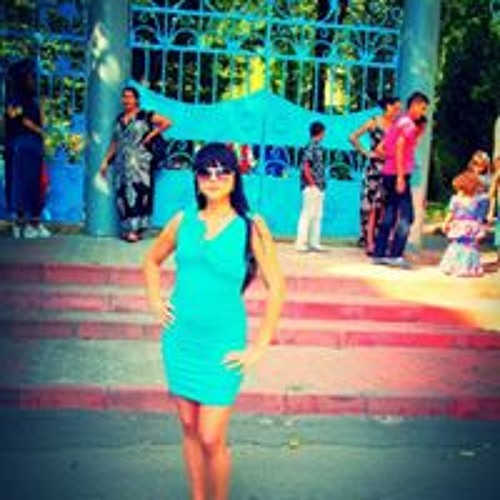 Анастасия Фадеева's avatar