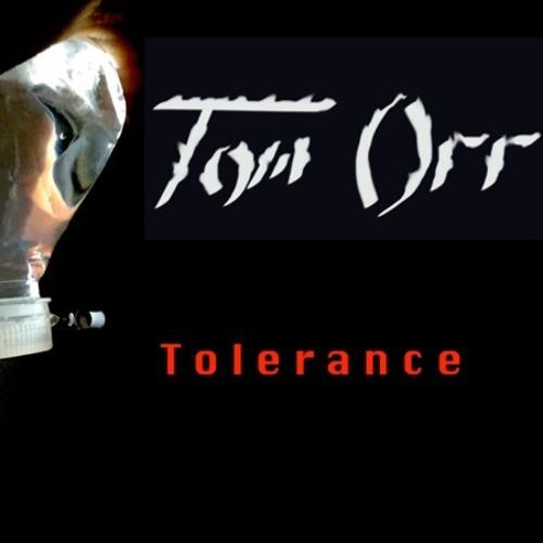 Tom Orr's avatar