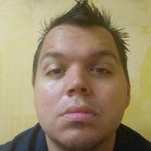 Danyo Ochoa's avatar
