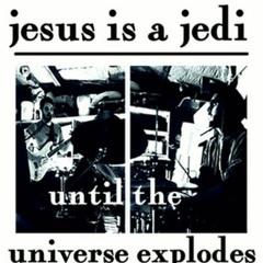 Jesus is a jedi