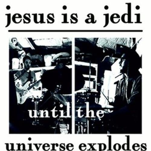Jesus is a jedi's avatar