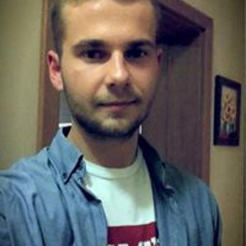 Konrad Kowalski's avatar