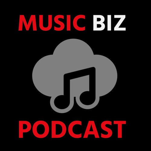 Music Biz Podcast's avatar
