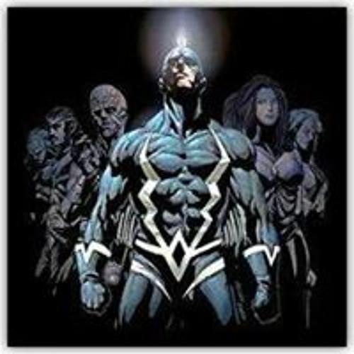 Adrian Leaf's avatar