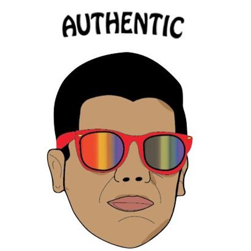 Authentic's avatar
