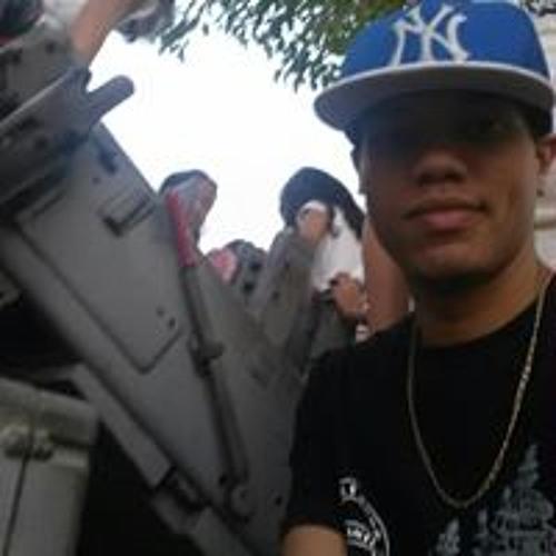 Jeziel Camilo's avatar