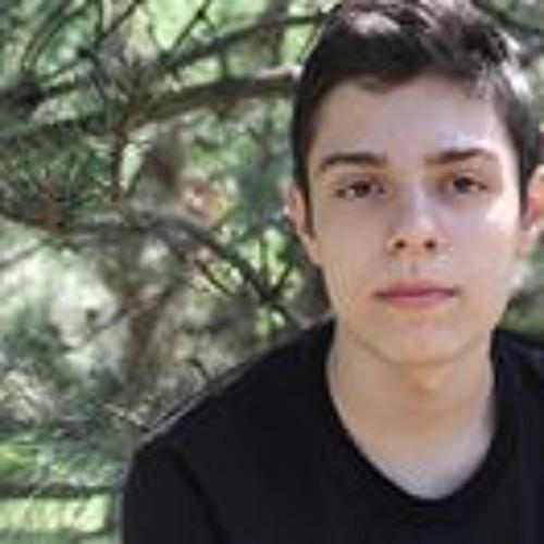 Alexandru Chiriţă's avatar