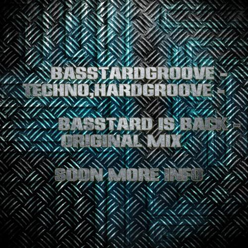 Basstard Groove's avatar