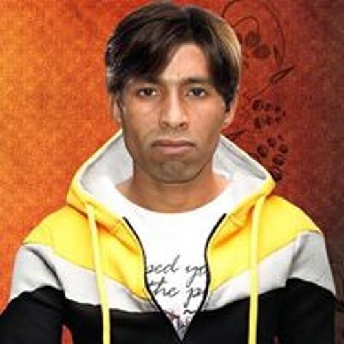 Iftikhar Mughal's avatar