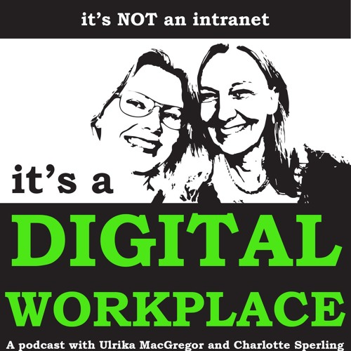 It's not an intranet ...'s avatar