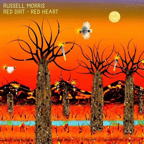 Russell Morris Music's avatar