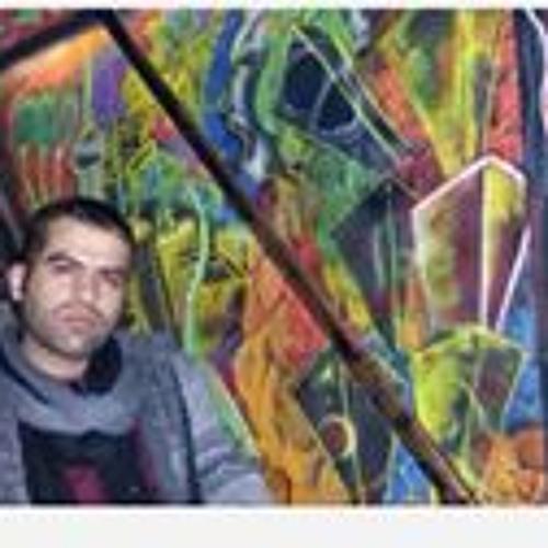 Mehdi Mardook's avatar