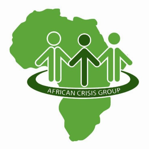 African Crisis Group's avatar