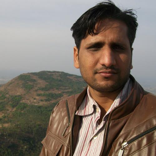NIRAJ KUMAR SINGH's avatar