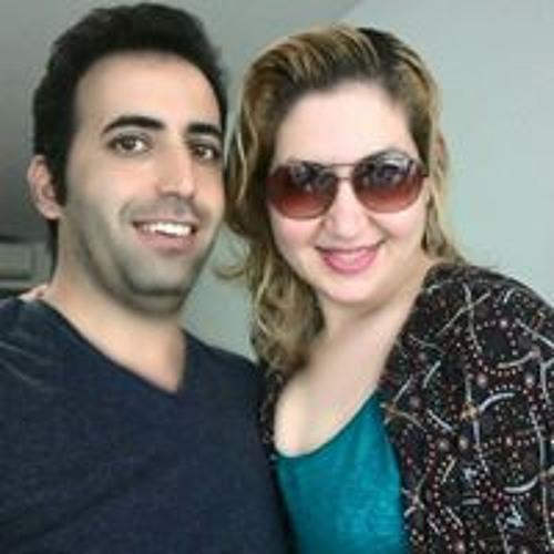 Taiebeh Tahmasebi's avatar