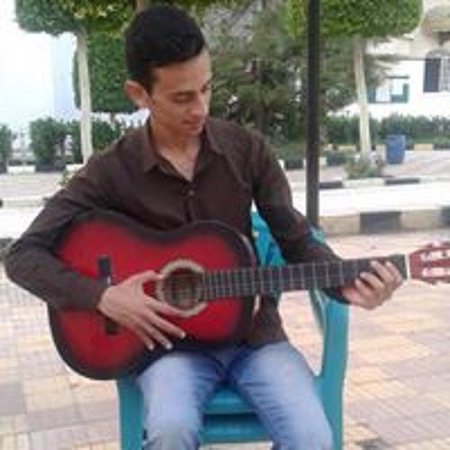 Abdelrahman Moneeb's avatar